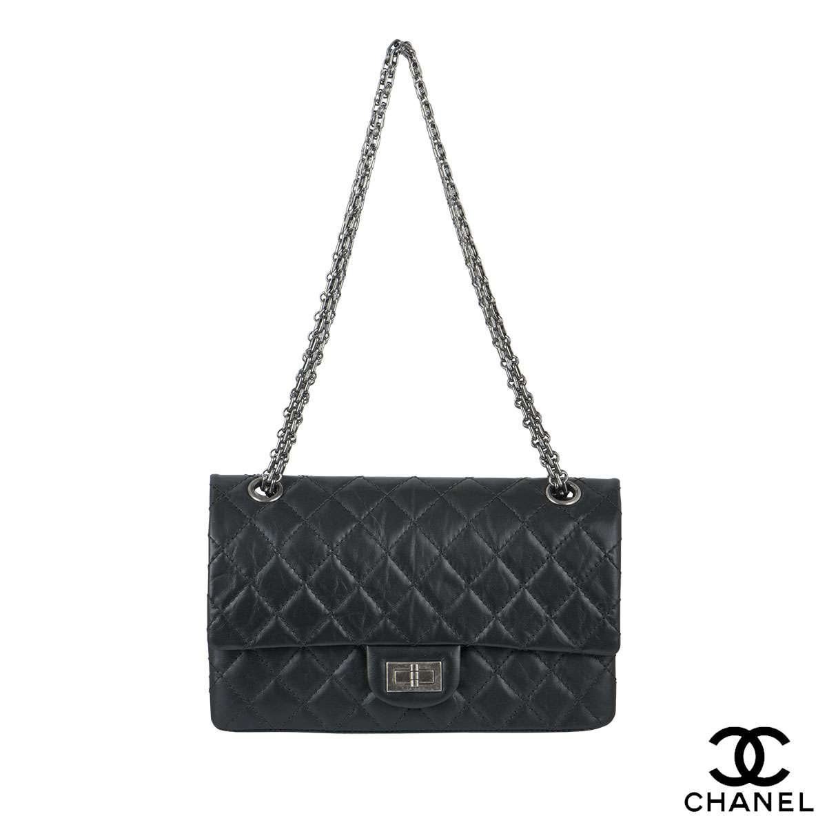Chanel  2.55 Reissue Double flap 226 Handbag